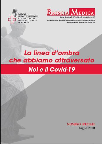 immagine della copertina di BresciaMedica 387